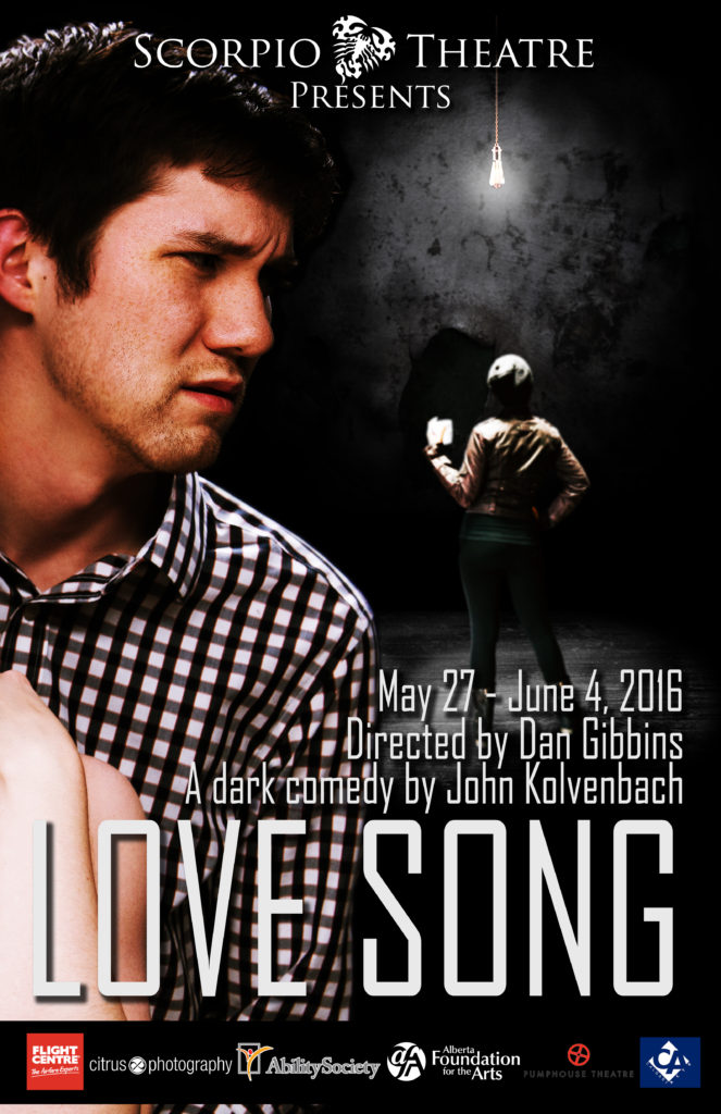 Love Song Poster